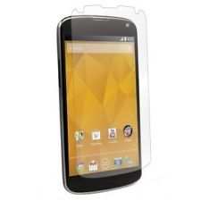 Screen Protector for Google Nexus 4 Pack of 10