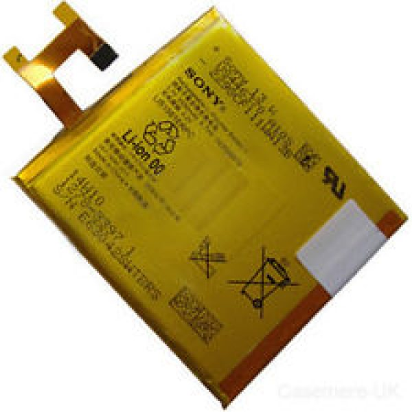 Battery for Xperia M2