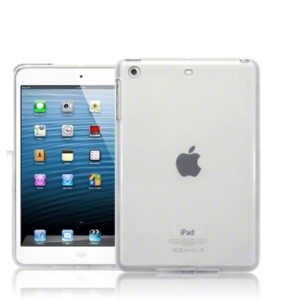 Gel Case for iPad Mini Clear