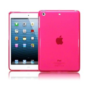 Gel Case for iPad Mini Pink