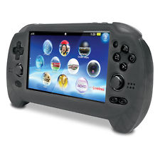 Gel Case ForSony PS Vita - Black