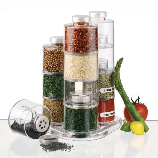spice tower