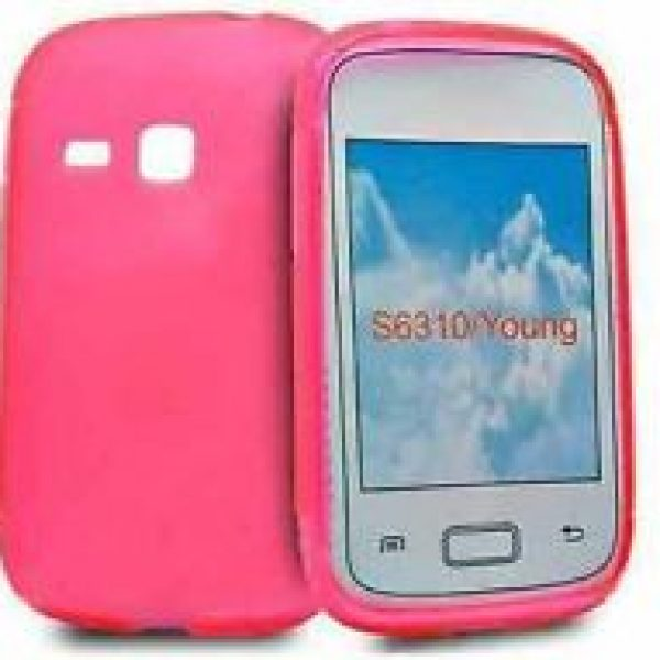 cover samsung young s6310